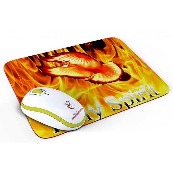 Holy Spirit - Mouse pad