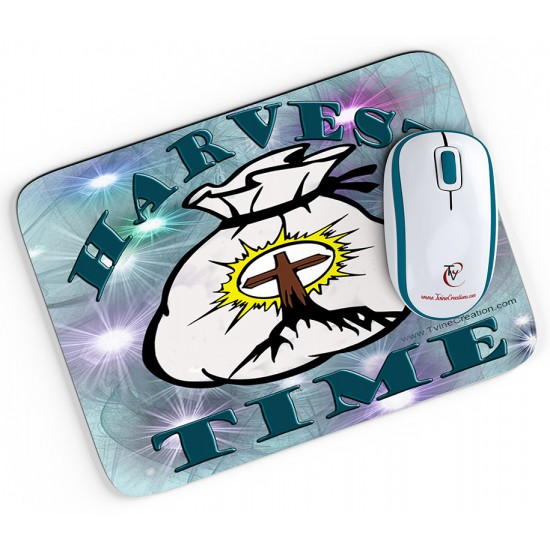 Harvest Time - Mouse pad