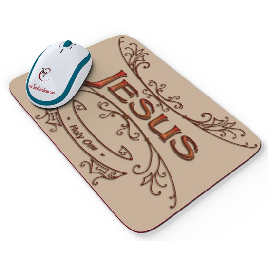 Holy One - Mouse pad
